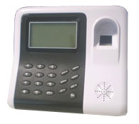 Biometric Attendance Access Control Systems Dealer